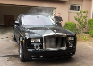 Mobile Auto Detailing Services in Las Vegas by Command Detail